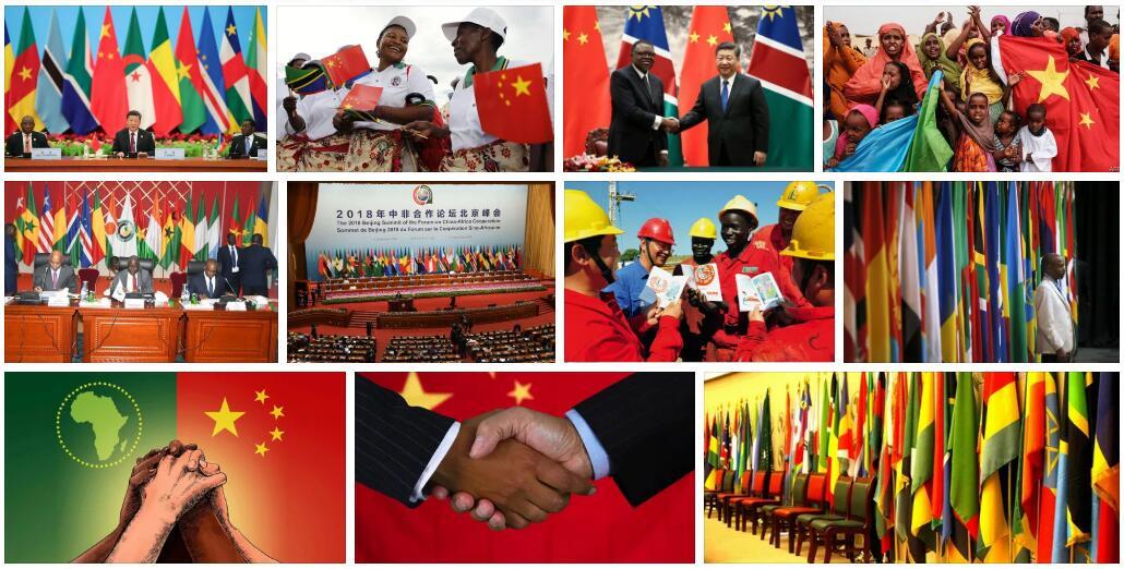 Africa cooperation