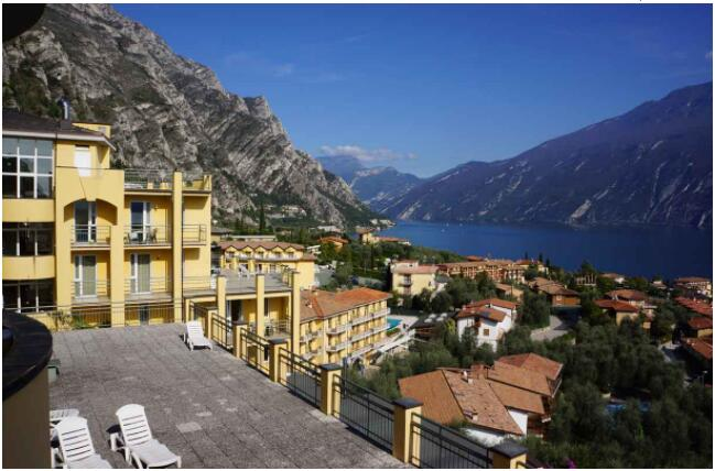ATTRACTIONS OF LAKE GARDA