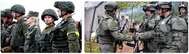 Belarus Military