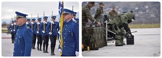 Bosnia and Herzegovina Military