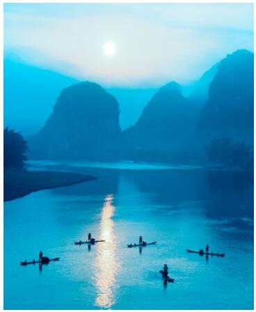 Chinese Panorama 2