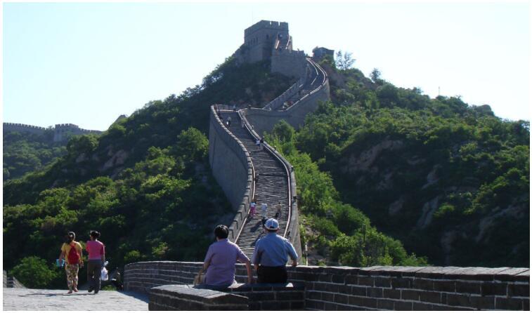 Chinese Panorama