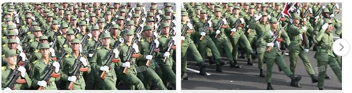 Cuba Military