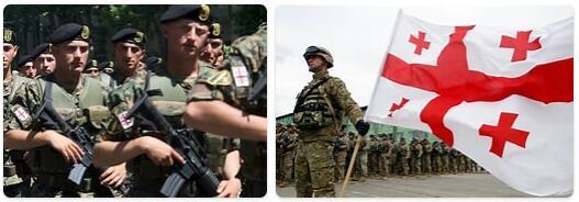 Georgia Military