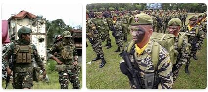 Philippines Military
