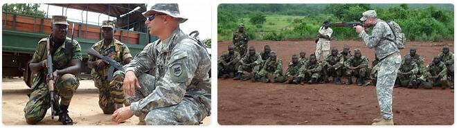 Sierra Leone Military