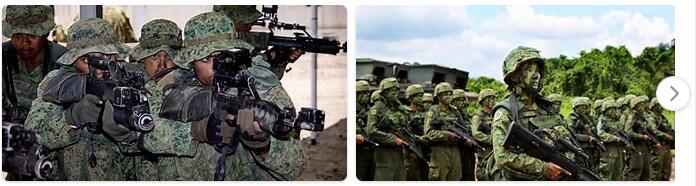 Singapore Military