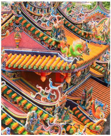 Taiwan-Hong Kong-Macao 2