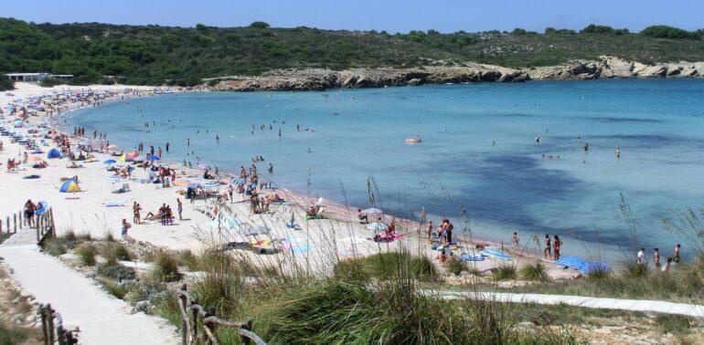 Menorca's Most Beautiful Beaches