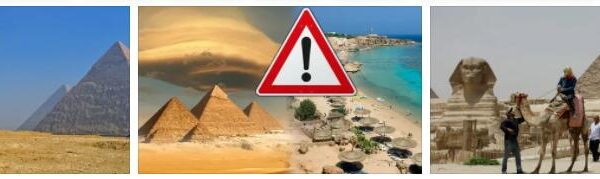 Egypt Travel Warning
