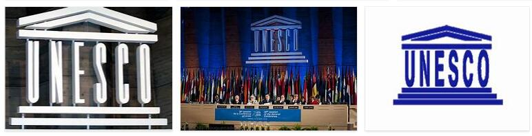 UNESCO Structure and Business