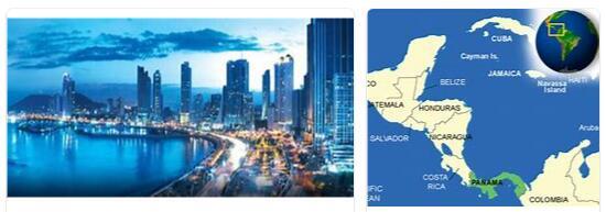 Information about Panama