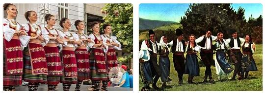 Serbia Culture and Music